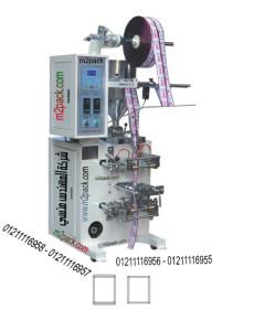 ماكينة تعبئة السوائل و السوائل اللزجة