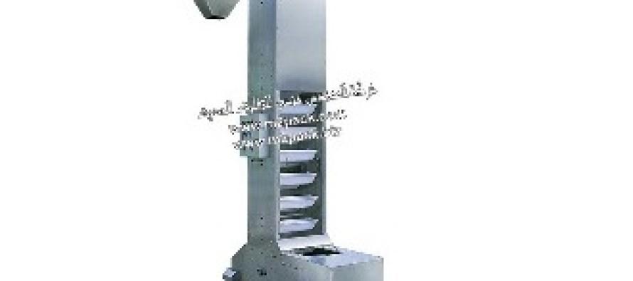 ماكينة الرفع الدوارة / ماكينة الرفع ذات قادوس دوار موديل 368 التى نقدمها نحن شركة المهندس المنسي للتغليف الحديث و الصناعات الهندسيه M2Pack.com: