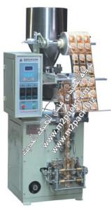 ماكينة التعبئة والتغليف الآتوماتيكية ذو لحام رباعي موديل 208