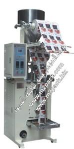 ماكينة التعبئة والتغليف الاتوماتيكية التي تقوم باللحام من الظهر