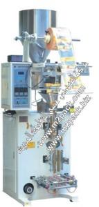 ماكينة التعبئة والتغليف الاتوماتيكية ذو لحام رباعي ذات منصة عالية