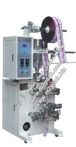 ماكينة تعبئة السوائل الاتوماتيكية ذو لحام رباعي