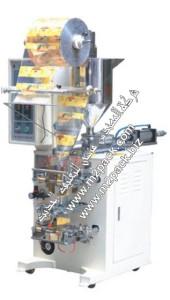 ماكينة تعبئة المواد اللزجة الأتوماتيكية ذات الوزن الكبير موديل 908 A